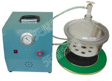 ZFJ-1 Self Rescuer Negative Pressure Air Tightness Tester